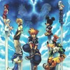 Kingdom Hearts - Sanctuary
