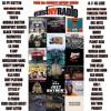 EastNYRadio Dj PF CUTTIN All NEW HIPHOP 4-7-16