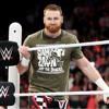 WWE - Worlds Apart  Sami Zayn 3rd Theme Song