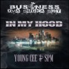 Young Cee - In My Hood (Remix) Free SPM