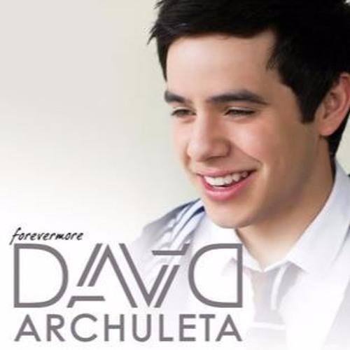 David Archuleta - Nandito Ako