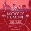 DJ MAG MALAYSIA - Mixtape Of The Month - April  Trance - QHEMIXTERY