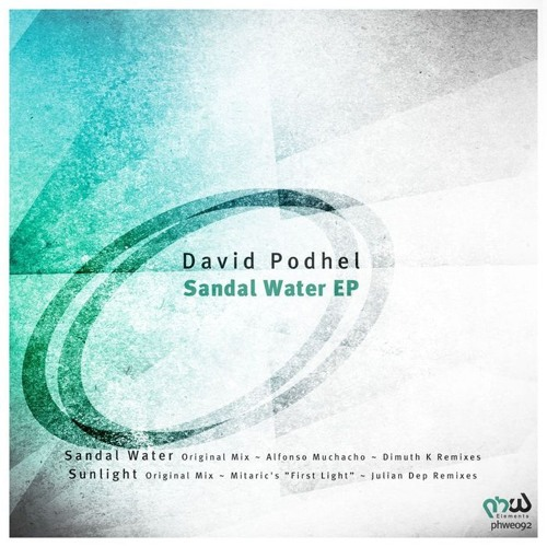 David Podhel - Sandal Water EP