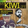 My Kiwi Life Podcast 25: Jimi Hunt 'A Guide To Live More Awesome'