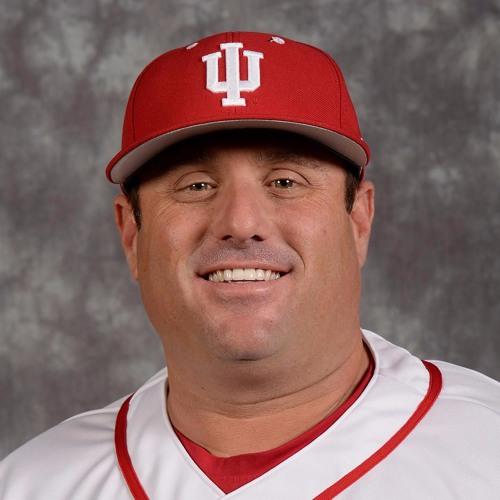 Ep. 12: Chris Lemonis, IU baseball coach