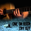 ONE OK ROCK - Cry Out [Fingerstyle Guitar Cover][weird - coverVersion] mp3