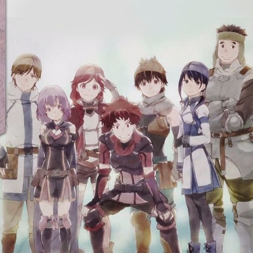 Hai To Gensou No Grimgar Battle Theme Cover By Sunseiro Fx