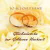 Glückwünsche zur Goldenen Hochzeit