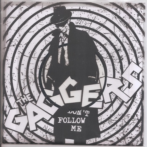 The Gaggers-Don't Follow Me