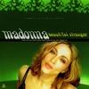 Cover version Madonna - Beautiful stranger on the Yamaha Tyros