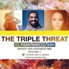 Dj Paak And Dj Ash - Triple Threat -Hiphop and Afrobeat mix 2016 vol 1