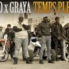 "Ninho x Graya - "" Temps Plein 2.0 "" - Daymolition"