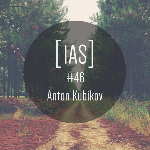 Intrinsic Audio Sessions Ias 46 Anton Kubikov By