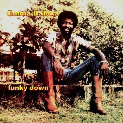 Emma Baloka - Funky Down