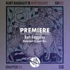 Premiere: Kurt Baggaley - Winterland (Original Mix)
