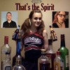 That's the Spirit Episode 11: Leah's Honey Sweet Tea