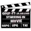 JR , G UP - Movie Draft