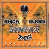 Snich ✘ Saunter ✘ Zaita - Syntax [Shadow Phoenix Exclusive]