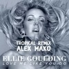 Ellie Goulding - Love Me Like You Do (Alex Mako Tropical Remix) FREE DOWNLOAD
