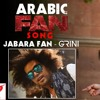 Jabara Fan - Abdelfettah Grini - Shah Rukh Khan - Arabic FAN Song Anthem