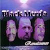 Got My Own Thang - Black Merda Portada del disco