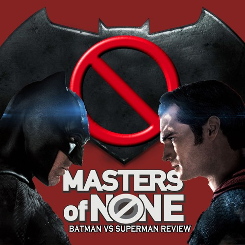 Batman Vs. Superman Review