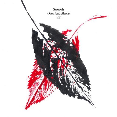 B1 Swoosh - Above