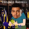 D'Angelo Russell (Ball)
