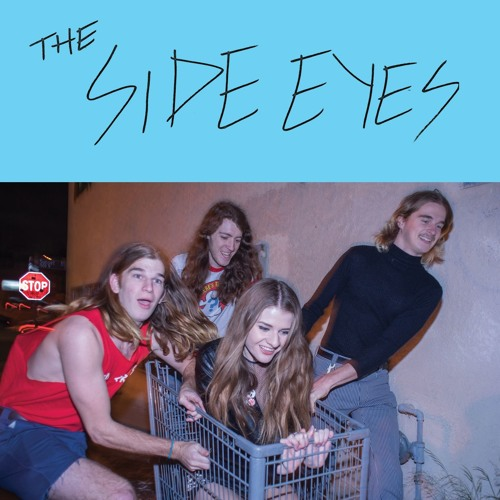 The Side Eyes - I Don't Want To Go To School