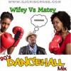 90'S DanceHall...WIFEY Vs MATEY [Trow Wud Edition] -IG@djCrisCross1876