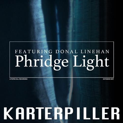 Phridge Light EP (featuring Donal Linehan)