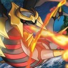 Pokémon the Movie: Giratina and the Sky Warrior - Soundtrack (Escape from the Reverse World)