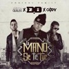 D.Ozi Feat. Justin Quiles y Gotay - La Mano Se Te Fue