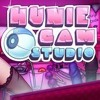 HUNIE CAM STUDIO SONG (HERE COME THE LADIES)- DAGames