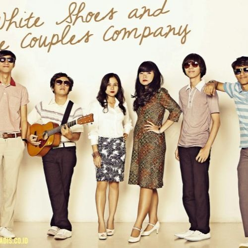 white shoes and the couples company-senandung maaf