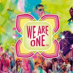 We Are One Dj Contest - Dj George H