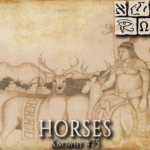 Why Are Horses Mentioned in the Book of Mormon? #75