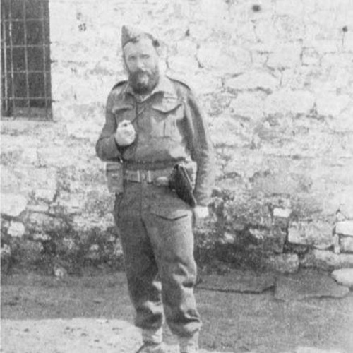 Great Uncle Tom the Sapper in WW2