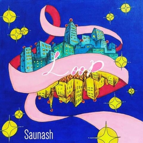 [SONG PREMIERE] Saunash - Just Intended