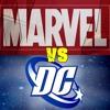 Marvel O DC