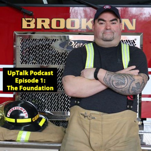 UpTalk Episode 1: The Foundation