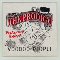 The Prodigy & Pendulum vs Limp Bizkit - ROLLING/VOODOO PEOPLE DNB MASHUP
