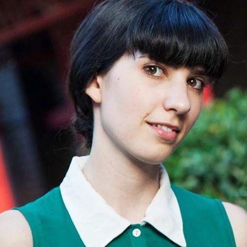 Kira Simon-Kennedy 谈中国艺术交流 China Residencies