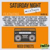 Saturday Night Mixtape with Reed Streets // Hour 1 (04.09.16)