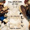 Cole James Cash Ft Gorilla NEMS, LEX, Eff Yoo-Tiger Vs Jaguar