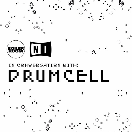 Boiler Room x Native Instruments: In Conversation with Drumcell