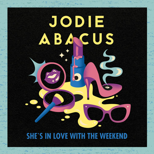 She's In Love With The Weekend
