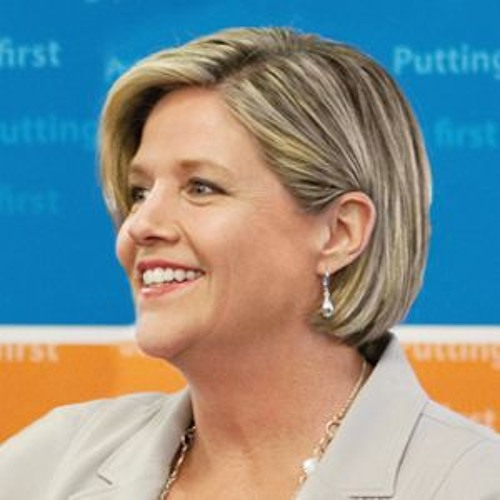 Andrea Horwath on Public Inquiry into Election Fundraising - Monday, April 11th 2016