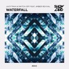 JuicyTrax & Switch Off feat. Amber Revival - Waterfall [OUT NOW]
