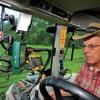 Ben Carpenter Hi Tech Farmer